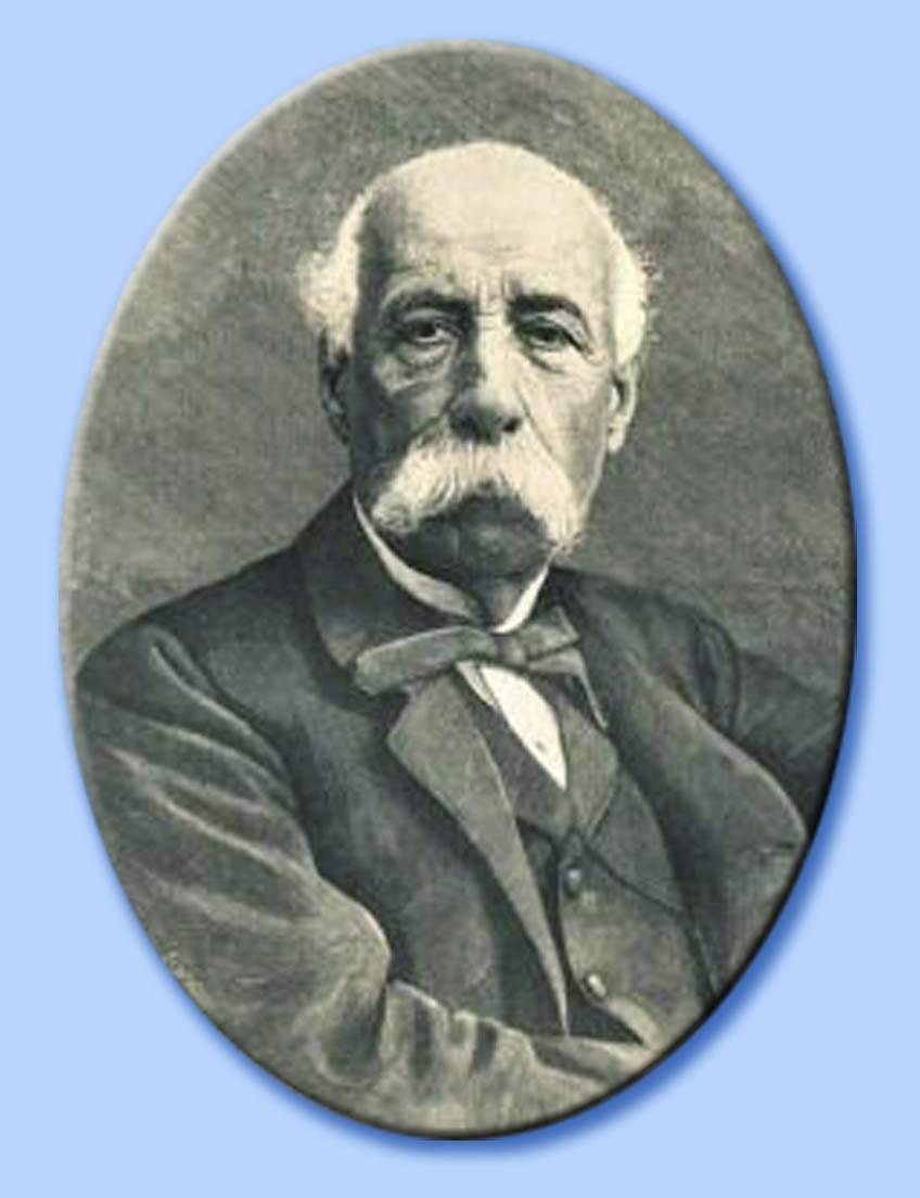 Francesco Crispi (1818-1901)