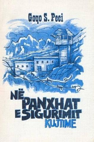 Libri i Gaqo Pecit