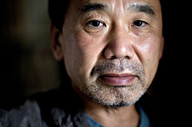 Haruki Murakami (12 janar 1949)