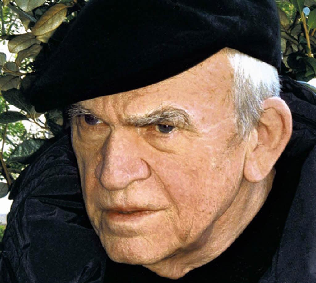 Milan Kundera (1 prill 1929)
