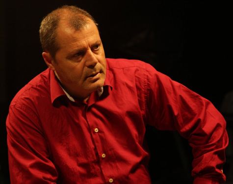 Mustafa Nano