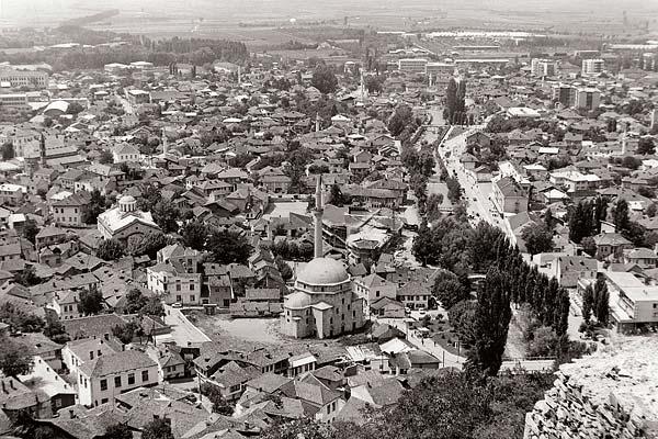 Qyteti i Prizrenit