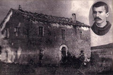 Shtjefen Gjeçovi (1874-1929)