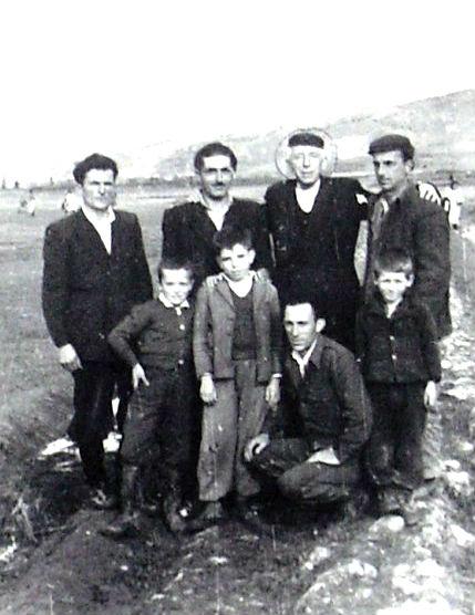 Zenel Prodani, Savër 1956