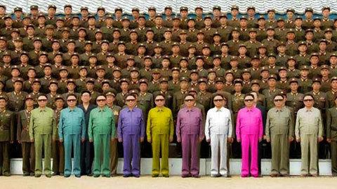 Diktatori dhe Diktatura