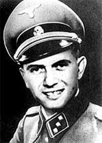 Josef Mengele (gjerman)