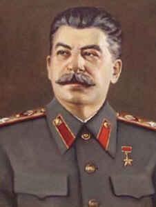Josif Stalin (rus)