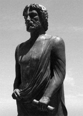 Kleoboulos