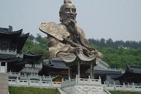 Lao Tzu (604-531 p.K)
