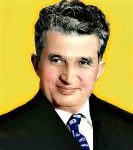 Nikolae Ceausescu (rumun)