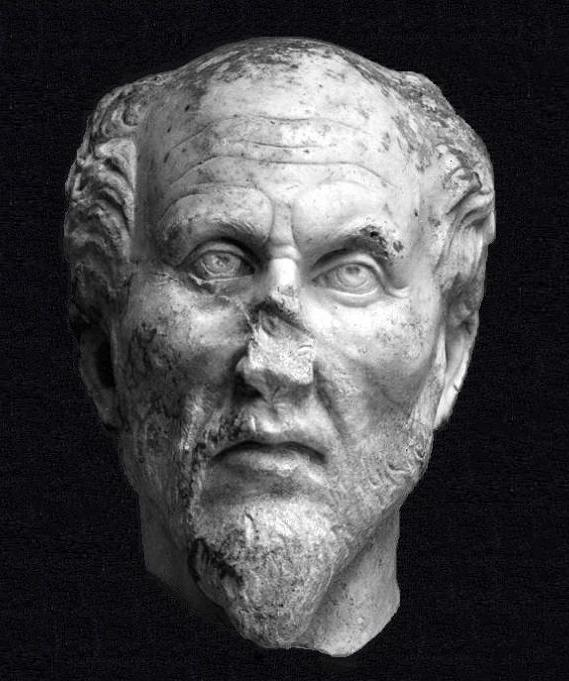 Plotini (203-270)