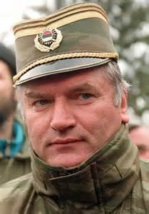 Ratko Mlladiç (serb)