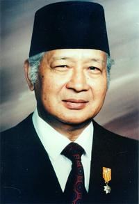 Haji Soeharto (indonezian)
