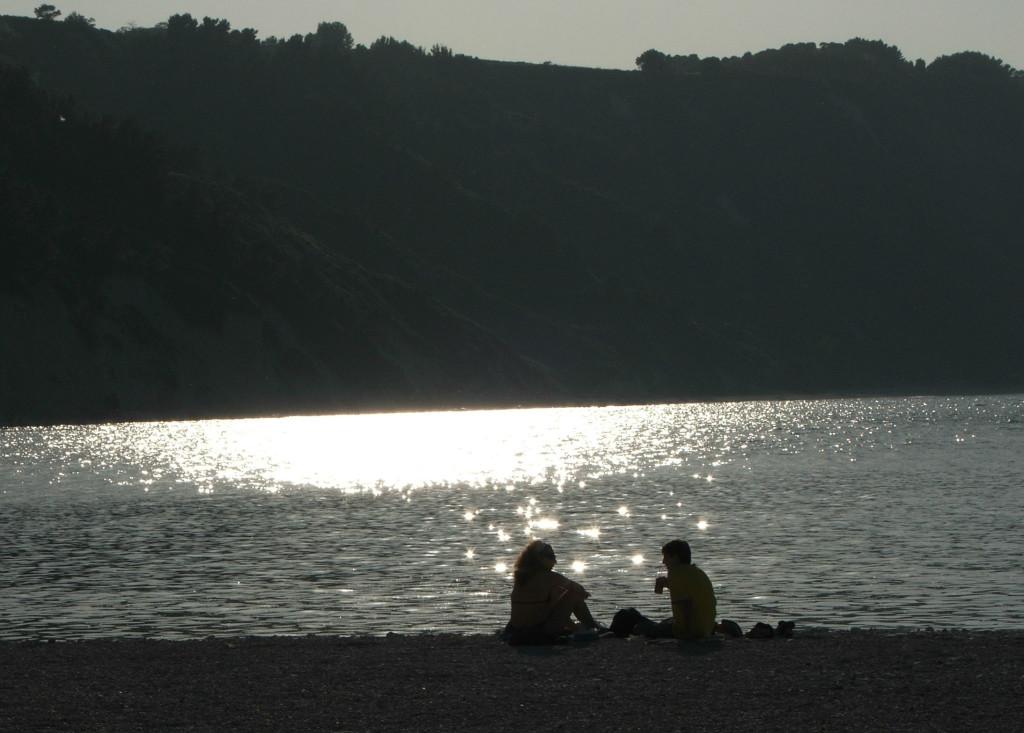 Nocturn - Portonovo 2009