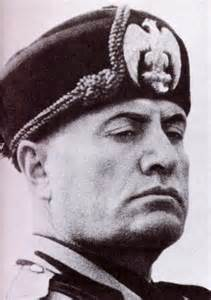 Benito Mussolini (italian)