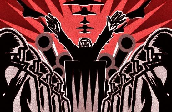 Diktatura Njishit