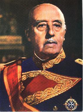 Francisco Franco (spanjoll)