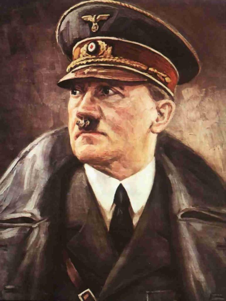 Adolf Hitler (gjerman)