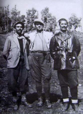 Mugosha - Hoxha - Popoviç PKSH