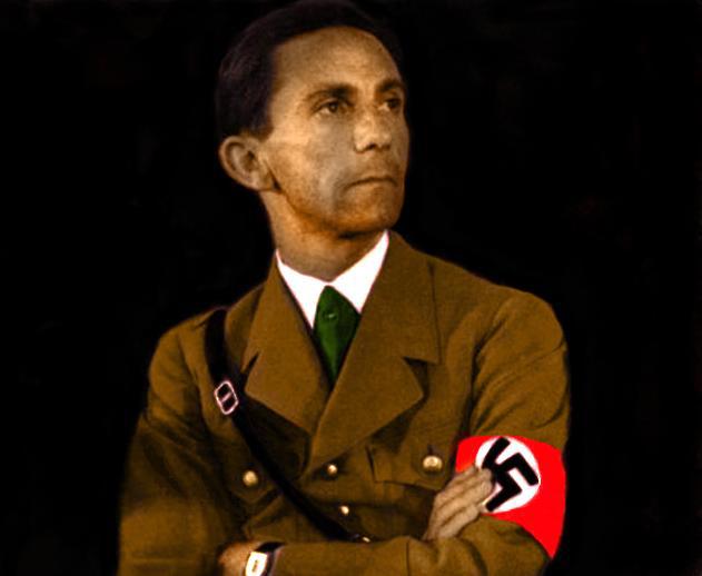 Joseph Goebbels (gjerman)