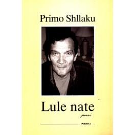 """Lule Nate"""" Primo Shllaku (1994)"""