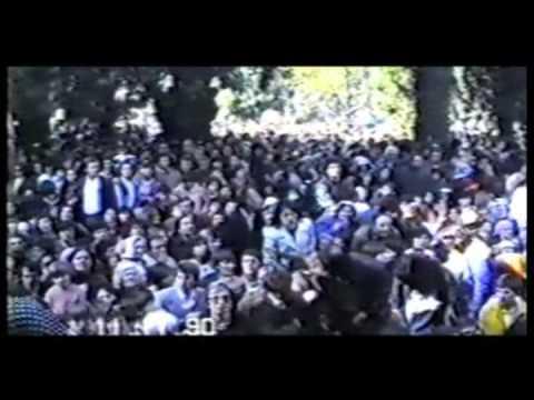 Mesha e Parë në Shkodër 11 Nantor 1990