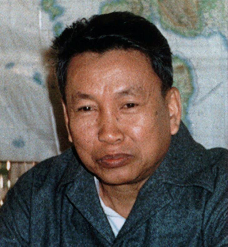 Pol Pot (kamboxhian)