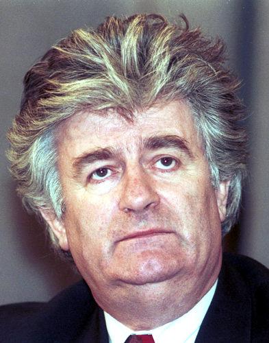 Radovan Karadziç (serb)