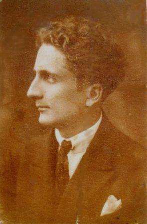 Zai (Llazar) Fundo (1899-1944)