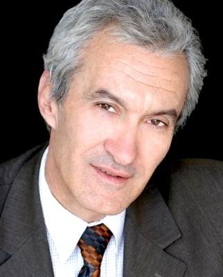 Poeti Agim Doçi