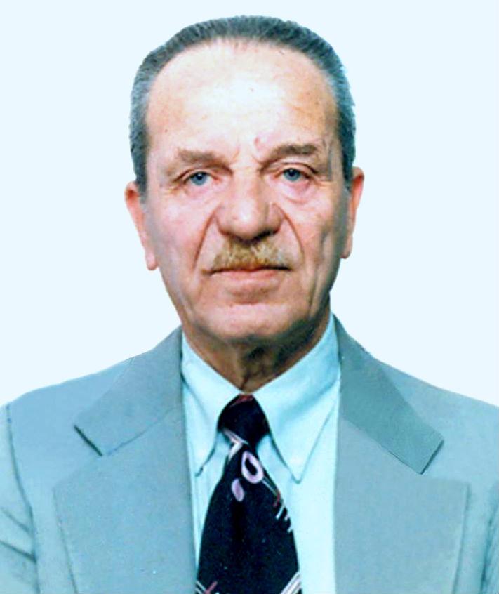 Akil Murat Basha (1930-2013)