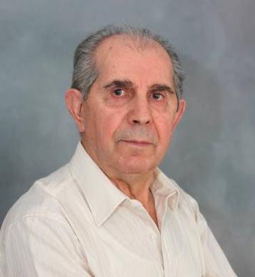Studiuesi Anton Cefa