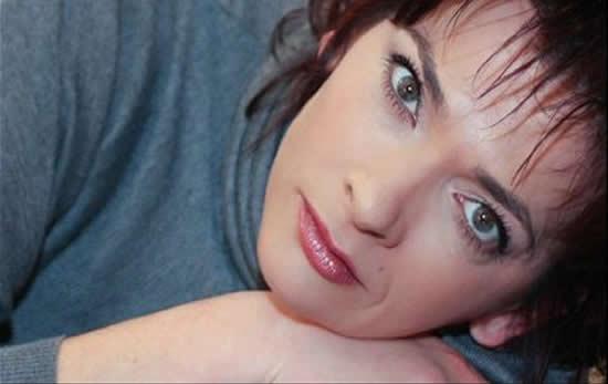 Aktorja Emma Andrea
