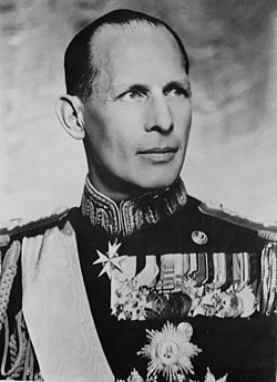 Mbreti Georges i II i Greqisë
