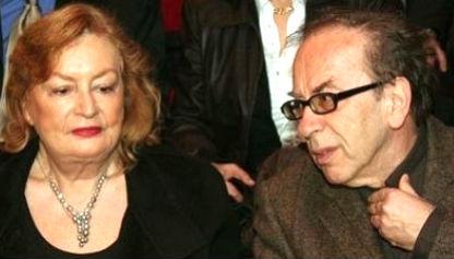 Ismail & Helena Kadare