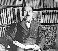 Ministri i Arsimit Mirash Ivanaj