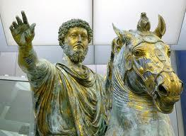 Marcus Aurelius (121-180)