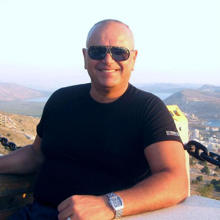 Murat Akil Basha