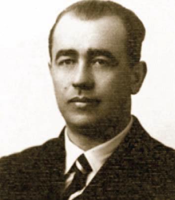 Prof. Dr. Isuf Luzaj (1913-2000)