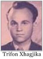 Trifon Xhagjika (1932-1963)