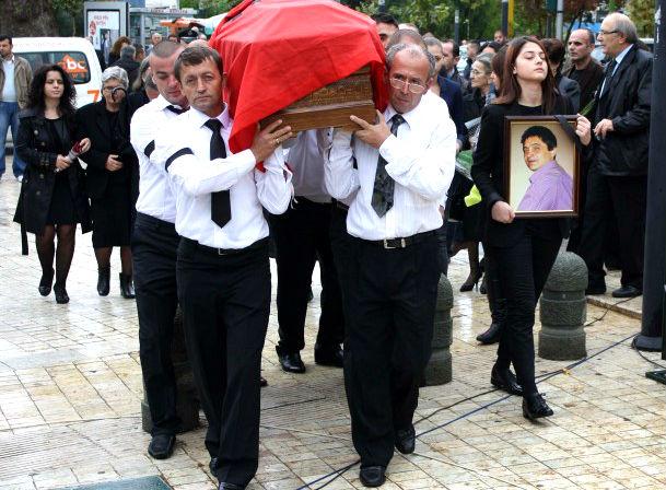 Vdekja e Lirak Bejkos 2012