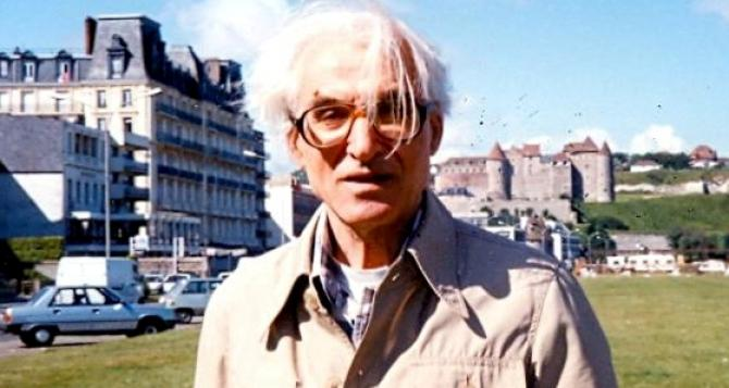 Prof. Arshi Pipa (1920-1997)