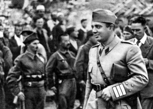 Enver Hoxha (1908-1985)
