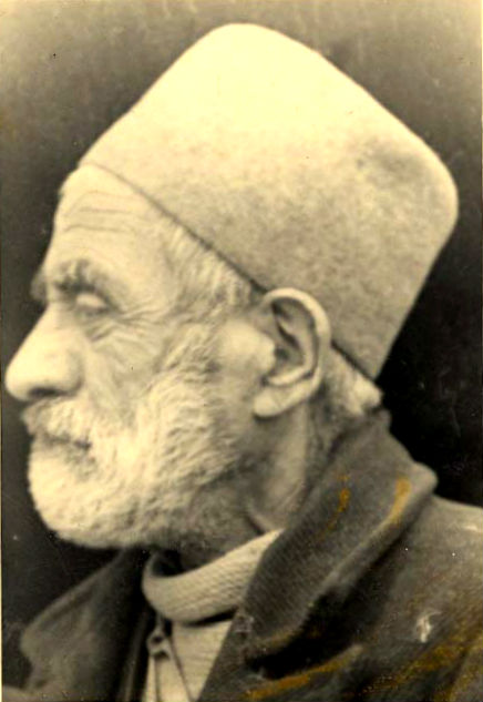 Ibrahim Dalliu (1878-1952)