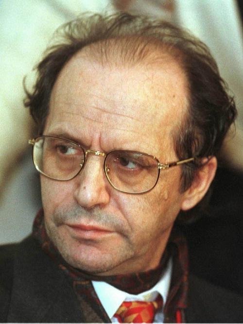 Dr. Ibrahim Rugova