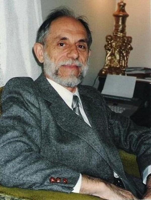 Prof. Peter R. Prifti (1924-2010)