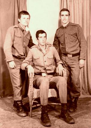 Gjirokastër... 1977