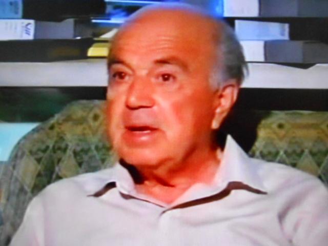 Prof. Pashko Gjeçi (1918-2010)