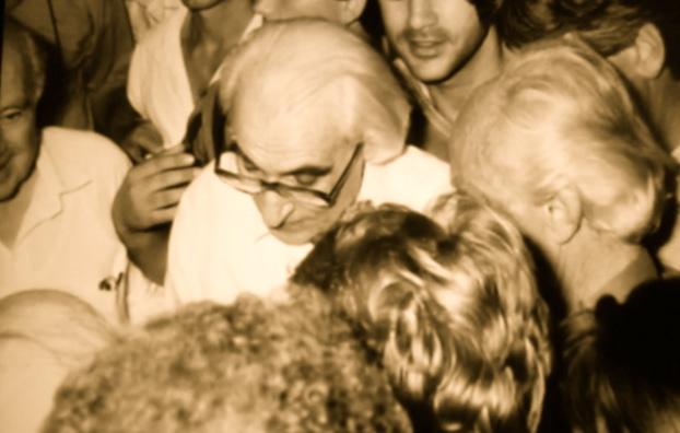 Prof. Pipa e Prof. Gjeçi 1993