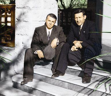 Hoxha dhe Shehu